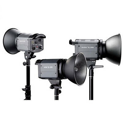 1000W 220V Camera Continuous Halogen Light for Portrait Photography Video Shoot