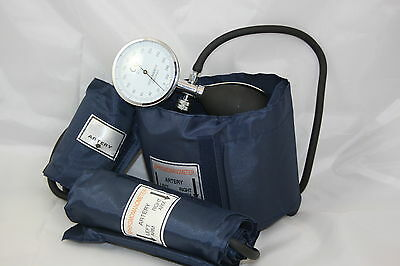 Blood Pressure Kit - Sphygmomanometer 3 cuffs included