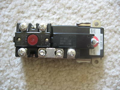 NEW Therm-O-Disc water heater thermostat 59T4090