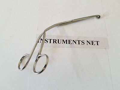 1 Magill Catheter Forceps Infant Surgical Instruments