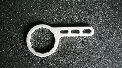 L35 Ro Reverse Osmosis Water Filter Housing Spanner