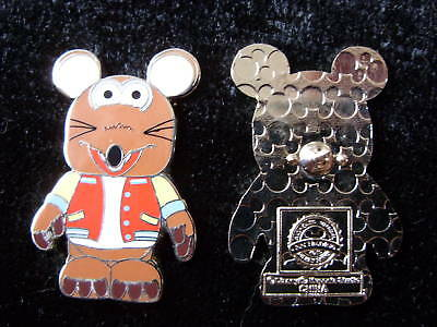 Disney Vinylmation Muppets Rizzo MYSTERY Pin