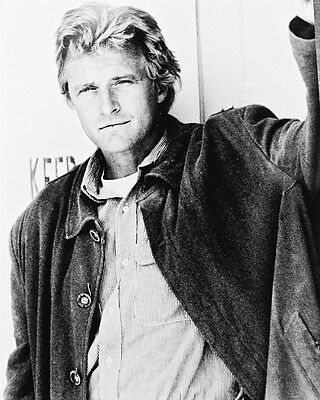 The Hitcher Rutger Hauer 8X10 Photo