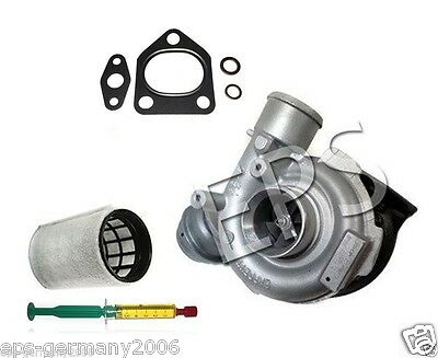 Turbolader BMW 530d E39 730d E38 135 kW 184 PS 142 kW M57D30 11652248906 454191