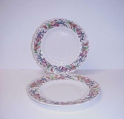 Royal Doulton Tintern Lunch & Salad Plate