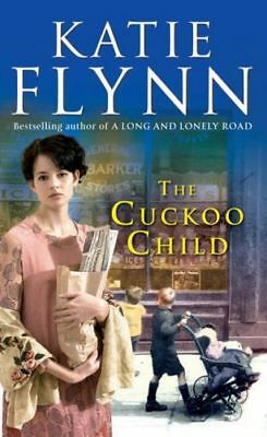 Katie Flynn _____ The Cuckoo Child _____ Brand New __ Freepost Uk