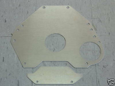 Ford Windsor Cleveland C4 Sandwich Plate 157T C4157