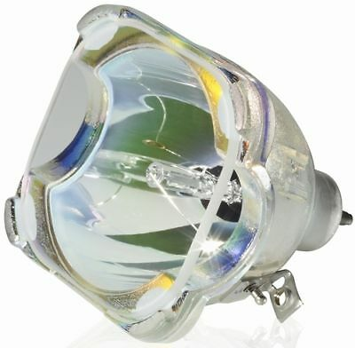 Philips Lamp/Bulb only for Mitsubishi 915P049010 WD57731 WD65731 WD65732 WD57732