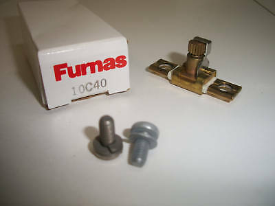 New Furnas Overload Relay Thermal Unit (Heater) 10C40