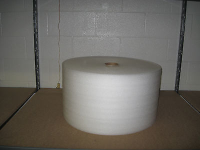 "1/16"" PE Foam Protective Packaging Wrap - 12"" X 625' Per Roll"