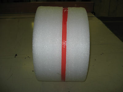 "1/8"" PE Foam Protective Packaging Wrap 12"" x 275' Per Roll"