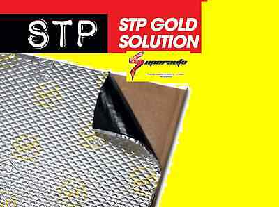 Audiocomp Stp Gold Door Solution 53X75 Insonorizzante 4