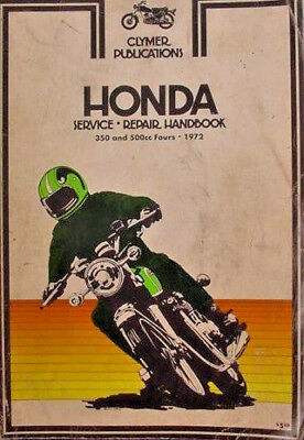Other Motorcycle Manuals, Motorcycle Manuals & Literature, Manuals