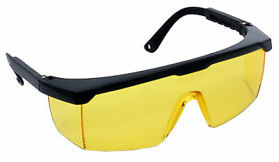 Zenport SG2626 Safety Glasses, Box of Six Pairs