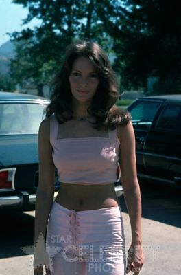 CHARLIE'S ANGELS photo 342 Jaclyn Smith