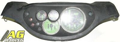 Piaggio NRG MC3 50 2003 WC Clocks Sport Series Guage