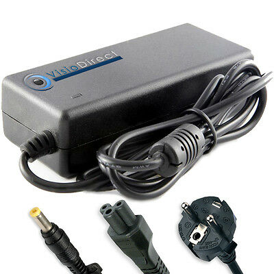 CHARGEUR POUR PC PORTABLE PACKARD BELL 19V 4.74A 90W Fr