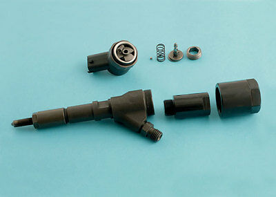 Laser 5128 Bosch Injector Removal Tool Set Dual Connector Adaptor Set