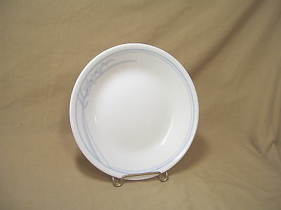 Corning Corelle Blue Lily Bread Plate