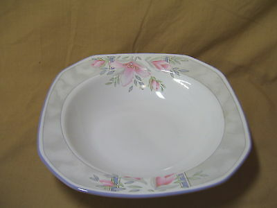 Corning Designs Pacific Mist Cereal Bowl
