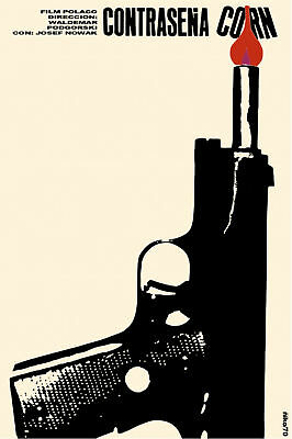 1234.Quality movie POSTER.Gun Graphic Design.Pistol.Home Wall Room art Decor