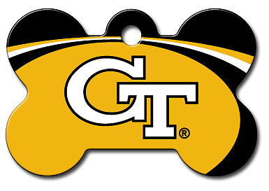 Officially Licensed NCAA  Georgia Tech Yellow Jackets