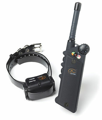 Sportdog Remote Training Electric Dog Collar Static Shock Trainer Uk Supplier