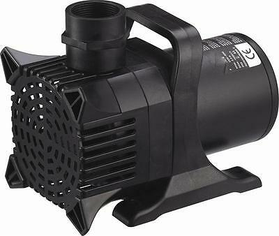 8000 GPH Submersible Pond Pump