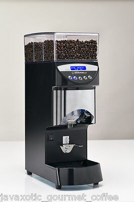 Nuova Simonelli Mythos Basic Commercial Espresso Coffee Shop Grinder AMI7131