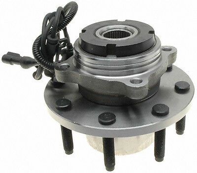 Raybestos 715056 Front Hub Assembly