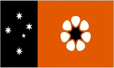 3'x5' NORTHERN TERRITORY FLAG BANNER AUSTRALIA State Australian Province 3X5
