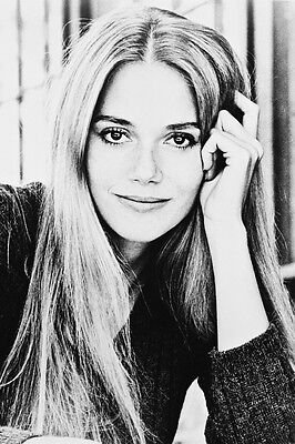 THE MOD SQUAD PEGGY LIPTON 24X36 POSTER LOVELY CLASSIC