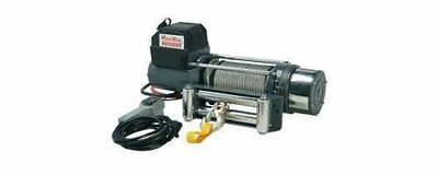 Electric Winch 8000lbs single line for 4x4