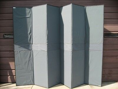 11x8 FEATHERLITE FOLD OUT TRADE SHOW BOOTH DISPLAY