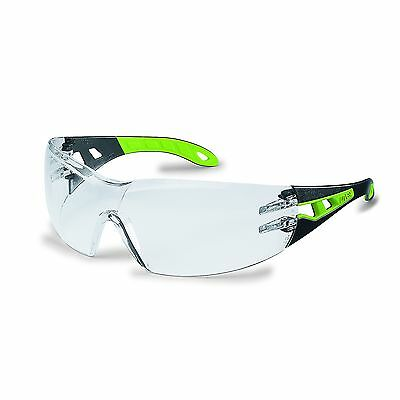 Uvex Pheos 9192-225 Safety Glasses / Spectacles - Clear