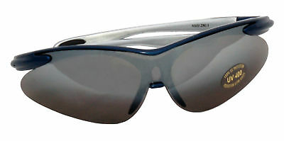 Zenport SG2681 Safety Glasses, Box of Six Pairs