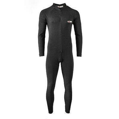 extreme racing one piece base layer undersuit  bodysuit motorcycle base layer