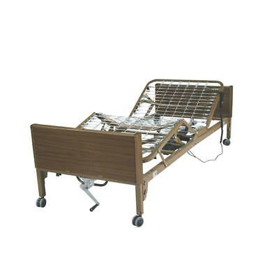 Drive Medical 450 lb Capacity Semi-Electric Bed