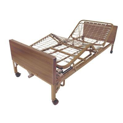 Drive Medical 450 lb Capacity Full-Electric Bed