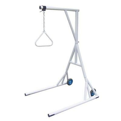 Bariatric 1,000 lb Capacity Free Standing Trapeze