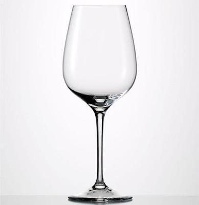 Eisch Superior Sensis Plus Bordeaux Glass, Package of 6