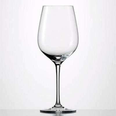 Eisch Superior Sensis Plus Red Wine Glass, Package of 6
