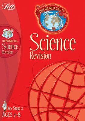 Letts____Science Revision Key Stage 2 Ages 7-8____New