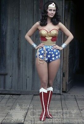 WONDER WOMAN photo 202 Lynda Carter