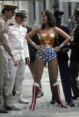 WONDER WOMAN photo 215 Lynda Carter