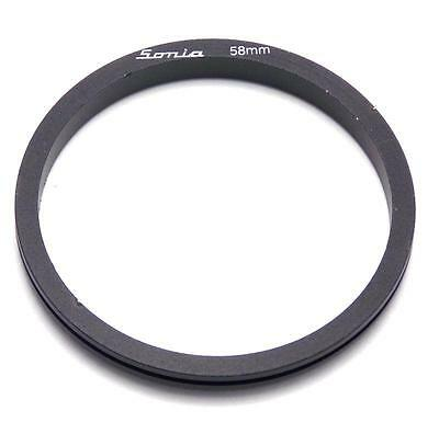 Metal 58mm 58 adapter Ring A series Cokin New