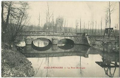 77 Coulommiers Pont Boulogne