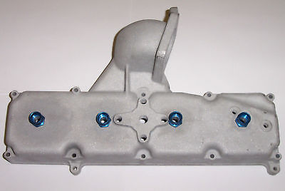 Rs Cosworth Rs500 8 Injector Inlet Manifold Plenum 500