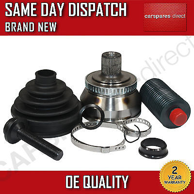 DRIVESHAFT HUB NUT /& CV JOINT BOOT KIT-GAITER 2000/>ON M28 CITROEN RELAY 2.8
