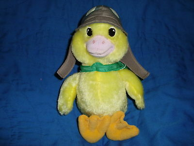 Wonder Pets Ming Ming Fisher Price 2008 Mattel Plush 10""